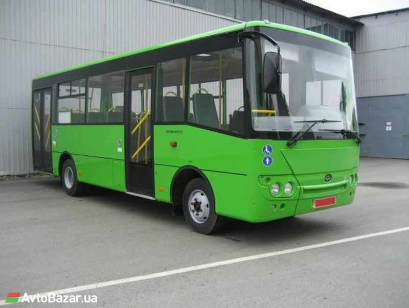 Купить автобус в Киеве - купить на Автобазаре