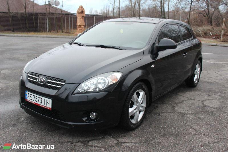 Купить легковой автомобиль kia в Украине - купить на Автобазаре