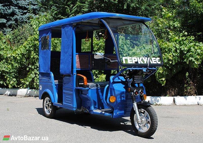 Купити трицикл  - купити на Автобазарі