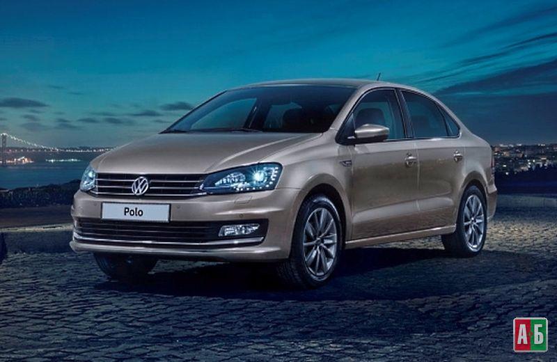 Купить новый автомобиль Volkswagen в Украине - купить на Автобазаре