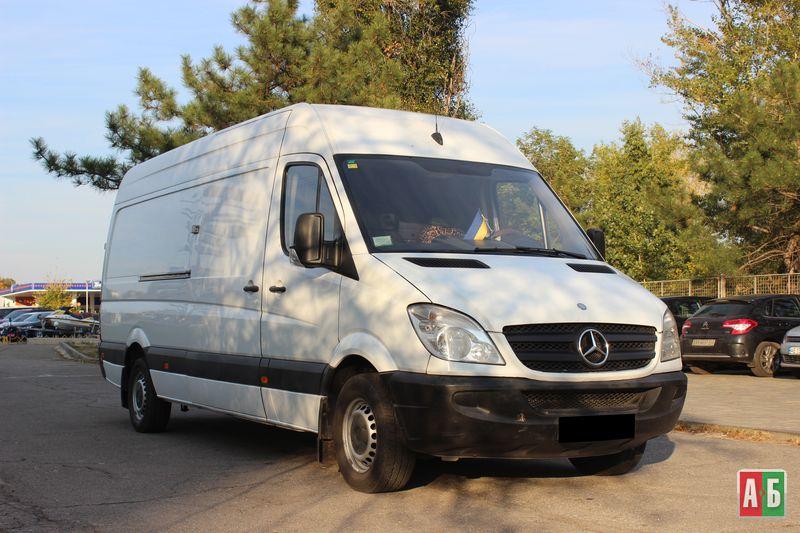 Купить грузовик в Днепропетровске - купить на Автобазаре