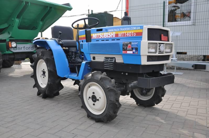 Купить минитрактор в Украине - купить на Автобазаре