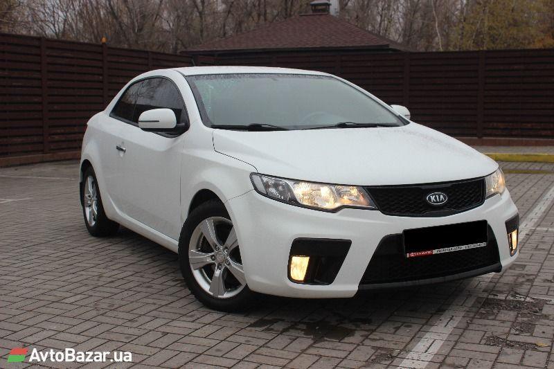 Купить автомобиль Kia в Украине - купить на Автобазаре