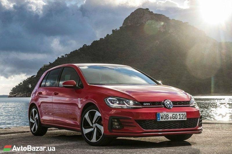 Купить автомобиль Volkswagen в Украине - купить на Автобазаре