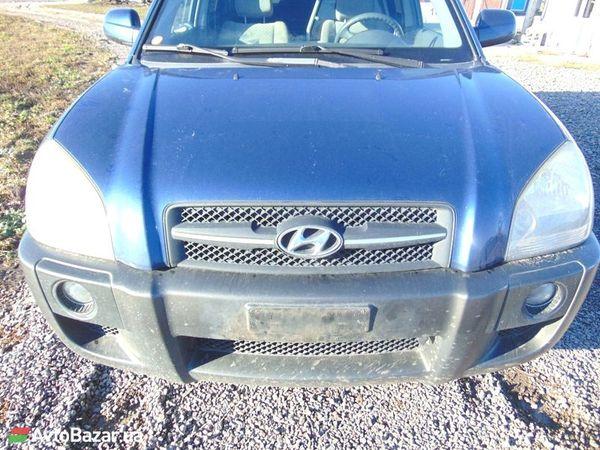 капот для Hyundai Tucson - купить на Автобазаре - фото 8