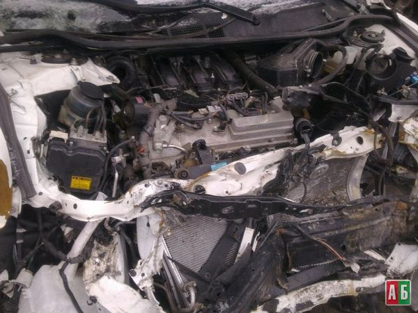 Ходовая для Toyota Camry - купить на Автобазаре - фото 12