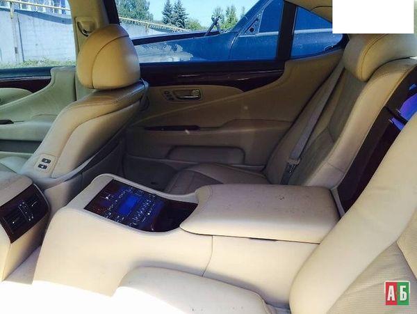 Двигатель для Lexus LS - купить на Автобазаре - фото 8