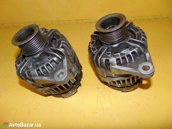 генератор для Citroen Jumper - купить на Автобазаре - фото 5