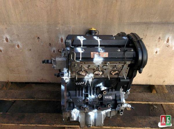 двигатель в сборе для Opel vectra c - купить на Автобазаре - фото 3