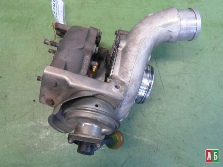 турбина для Opel Signum - купить на Автобазаре - фото 2