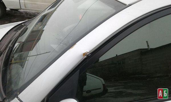 Система безопасности для Toyota RAV4 - купить на Автобазаре - фото 10