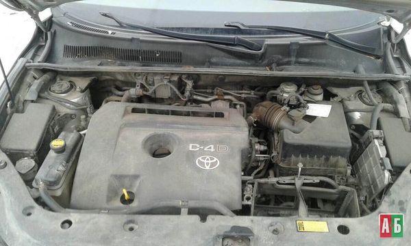 Система безопасности для Toyota RAV4 - купить на Автобазаре - фото 11