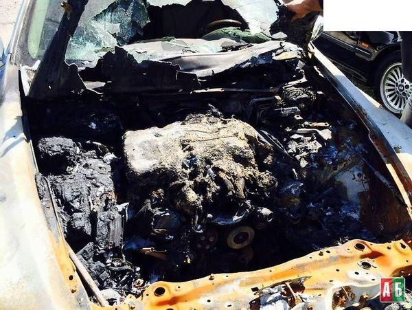 Двигатель для Lexus LS - купить на Автобазаре - фото 5