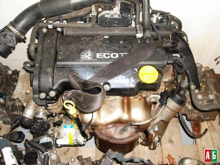 КПП в сборе для Opel Combo - купить на Автобазаре - фото 17