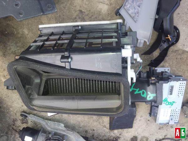 радиатор кондиционера для Mitsubishi l 200 - купить на Автобазаре - фото 3