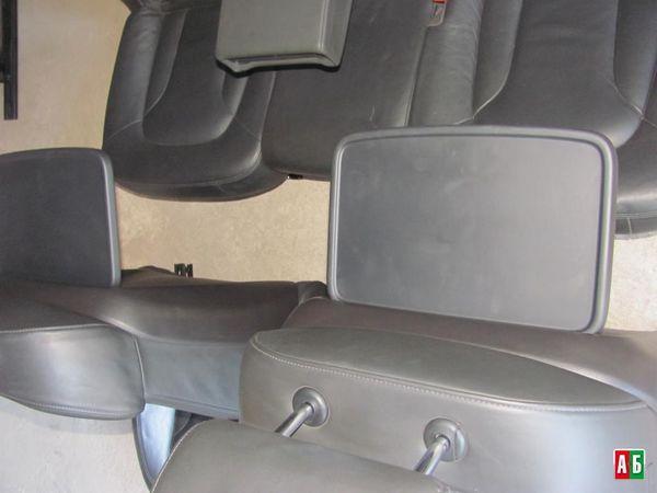 Салон для Audi Q7 - купить на Автобазаре - фото 15