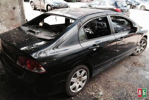 Тормозная система для Honda Civic - купить на Автобазаре - фото 15