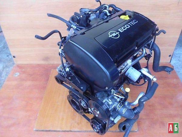 двигатель в сборе для Opel vectra c - купить на Автобазаре - фото 19
