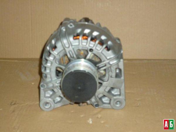 двигатель в сборе для Renault Kangoo, Scenic, Megane - купить на Автобазаре - фото 6