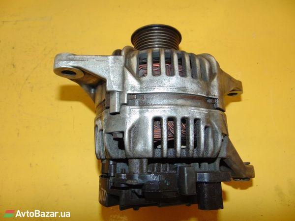 генератор для Peugeot Boxer - купить на Автобазаре - фото 7