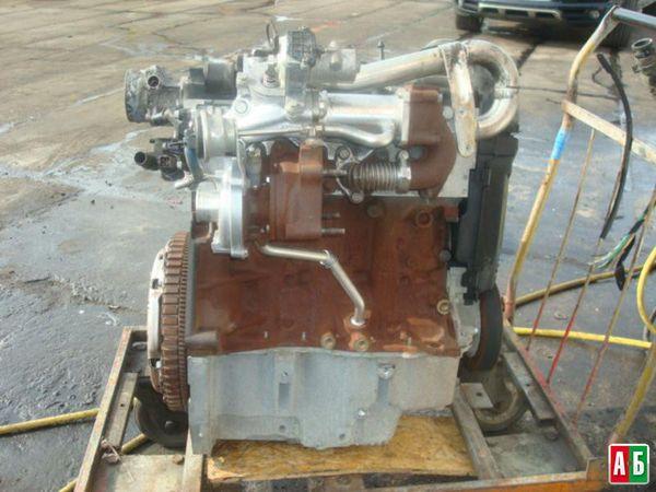 двигатель в сборе для Renault Kangoo, Scenic, Megane - купить на Автобазаре - фото 12