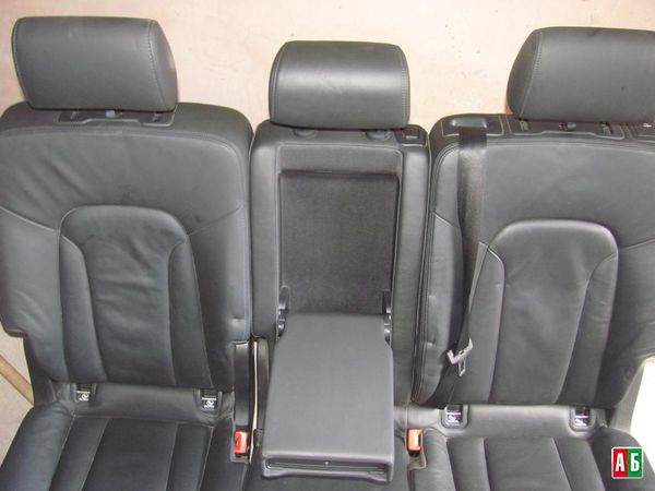 Салон для Audi Q7 - купить на Автобазаре - фото 7