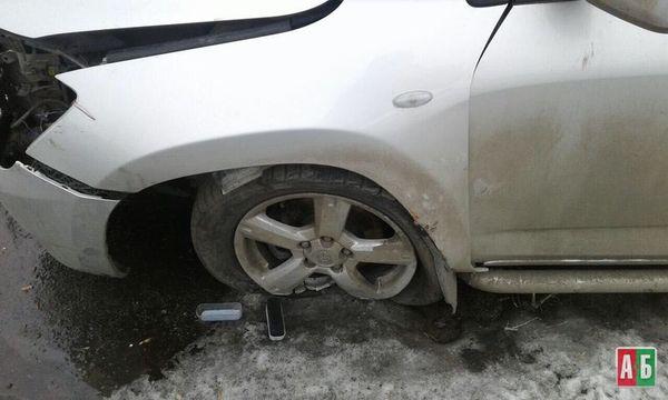 Система безопасности для Toyota RAV4 - купить на Автобазаре - фото 9
