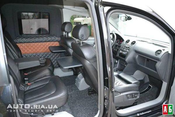 Салон для Audi Q7 - купить на Автобазаре - фото 1