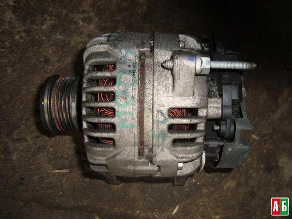 двигатель в сборе для Renault Kangoo, Scenic, Megane - купить на Автобазаре - фото 9