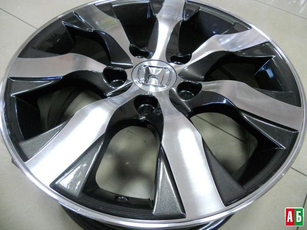 диск для Honda CR-V - купить на Автобазаре - фото 2