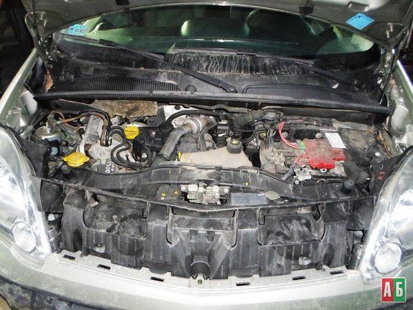 система ГРМ для Renault Kangoo - купить на Автобазаре - фото 2