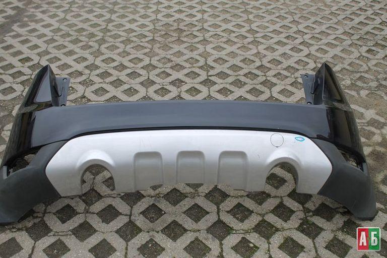 клык бампера для Ford Kuga - купить на Автобазаре - фото 1