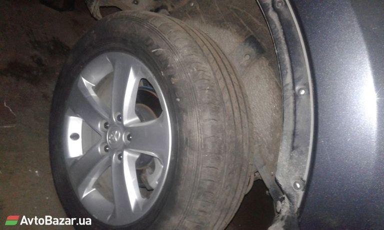 диск для Toyota RAV4 - купить на Автобазаре - фото 4