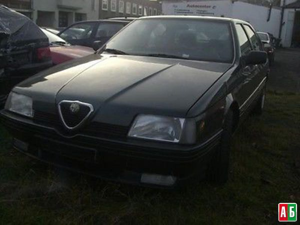 Продажа б/у Alfa Romeo 164 - купить на Автобазаре