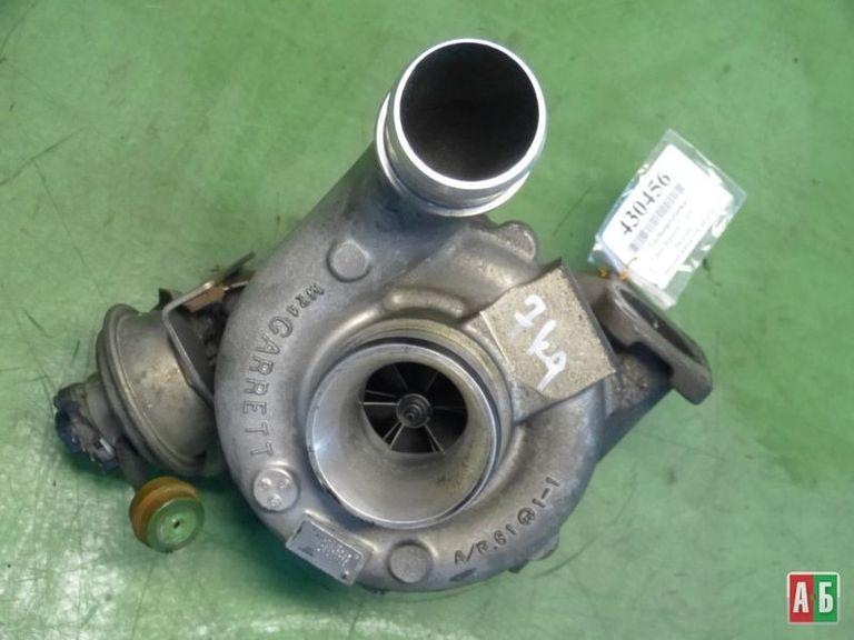 турбина для Opel Signum - купить на Автобазаре - фото 1