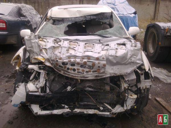 Ходовая для Toyota Camry - купить на Автобазаре - фото 10