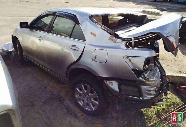 Ходовая для Toyota Camry - купить на Автобазаре - фото 9