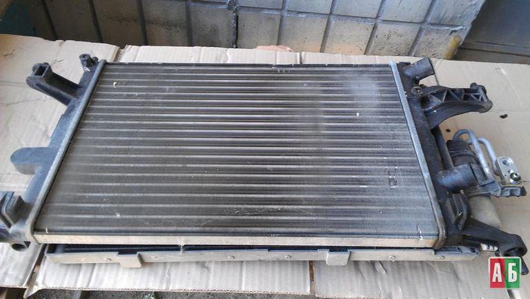 вентилятор радиатора для Opel Insignia - купить на Автобазаре - фото 14