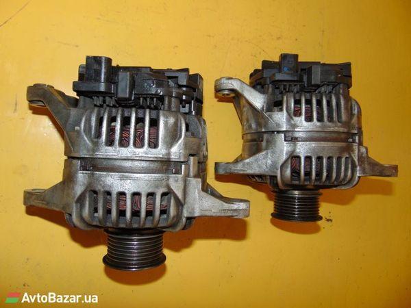 генератор для Citroen Jumper - купить на Автобазаре - фото 2