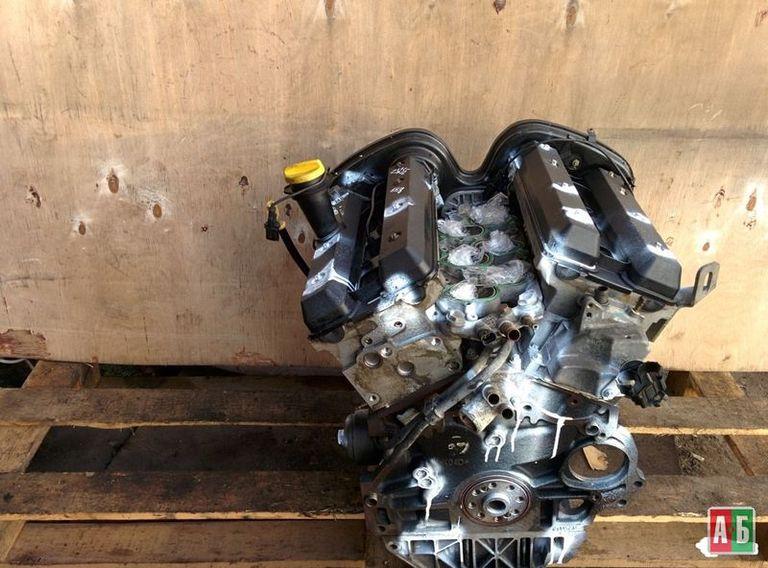 двигатель в сборе для Opel Insignia - купить на Автобазаре - фото 14