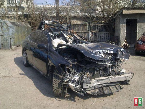 Салон для Lexus GS - купить на Автобазаре - фото 16