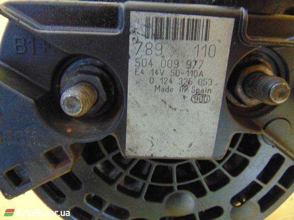 генератор для Peugeot Boxer - купить на Автобазаре - фото 5