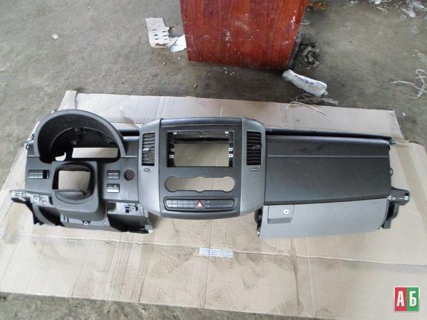 торпедо/накладка для Volkswagen Crafter - купить на Автобазаре - фото 5