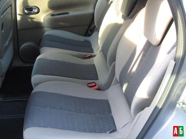 сиденье для Fiat Scudo, Doblo - купить на Автобазаре - фото 9