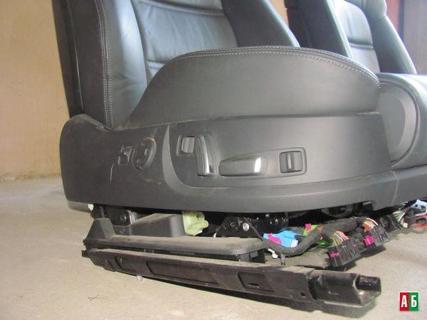 Салон для Audi Q7 - купить на Автобазаре - фото 16