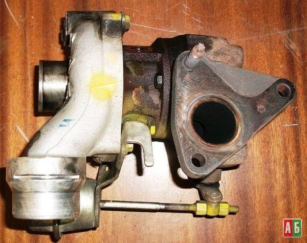 турбина для Renault Kangoo - купить на Автобазаре - фото 3