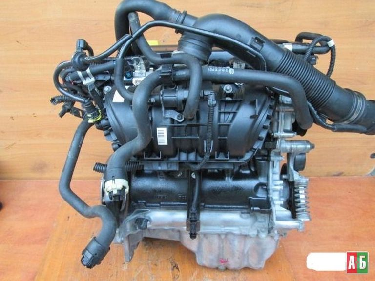 двигатель в сборе для Opel astra j - купить на Автобазаре - фото 19