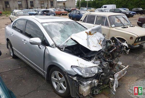 Тормозная система для Honda Civic - купить на Автобазаре - фото 5