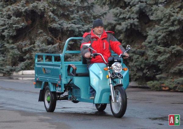 Купить трицикл  - купить на Автобазаре