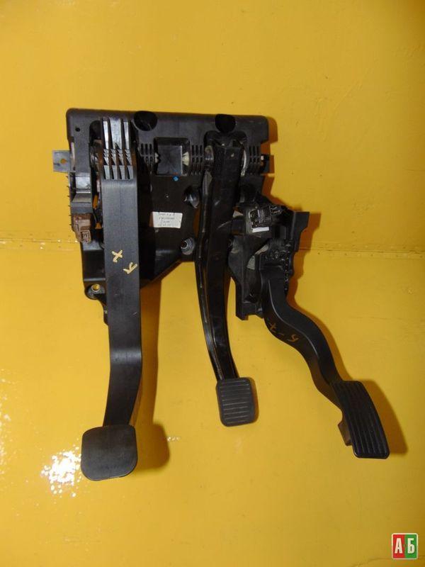 педаль газа для Citroen Jumper - купить на Автобазаре - фото 1